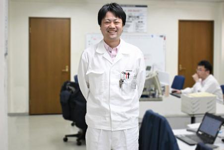Munakata Kazuhiko(joined in 2009)
